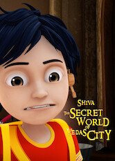 Search netflix Shiva: The Secret World Of Vedas City