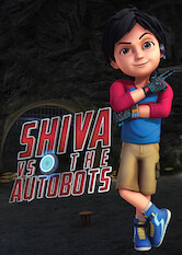 Search netflix Shiva VS Autobots